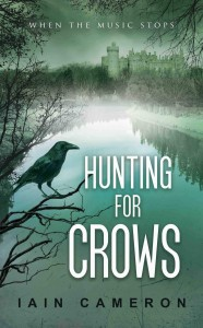 Hunting for Crows - Low Res copy