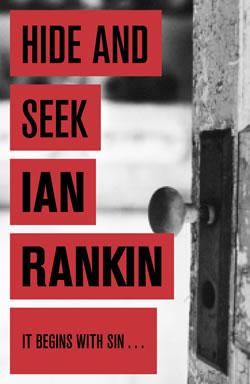 Hide And Seek Ian Rankin Essay – 846172