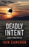 Deadly Intent Kindle small